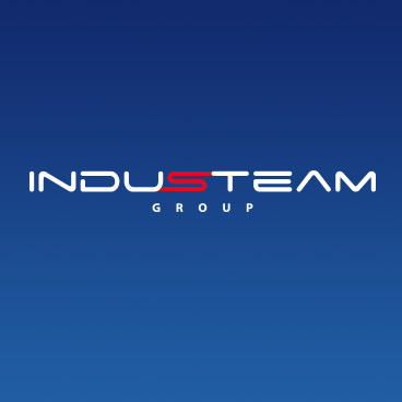 logo Industeam Group